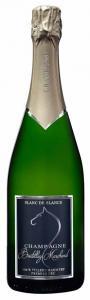 """Cuvée """"Blanc de Blancs"""" - Champagne Boutillez Marchand"""