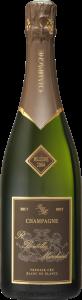 """Cuvée """"Blanc de Blancs Millésime 2004"""" - Champagne Boutillez Marchand"""