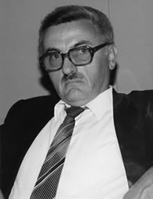 Joël Boutillez